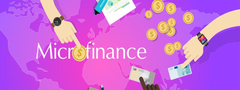 Microfinance - Poverty to Profit